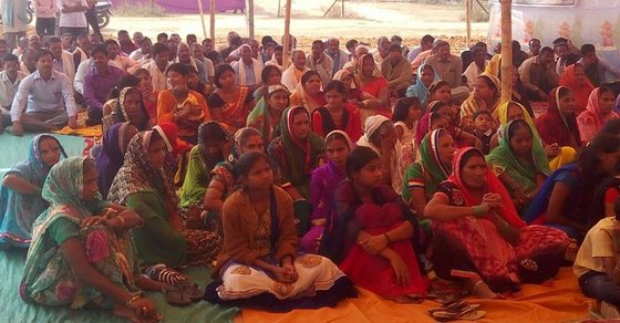 हाटी में आयोजित अखिल भारतीय अघरिया समाज का बालसभा
