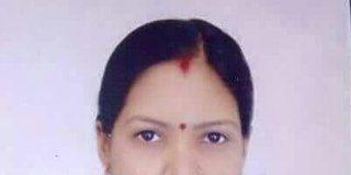 Anju Nayak Agharia Samaj
